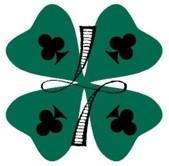 B.C. Klaver Vier logo